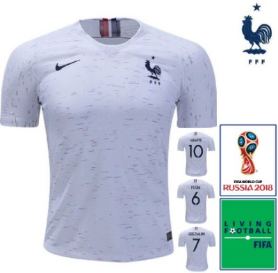 Camisa Colômbia 2018-19 (Away-Uniforme 2) - Climachill