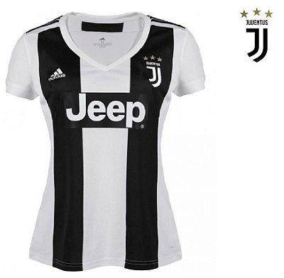 cef87c5dd2 Camisa Juventus 2018-19 (Home-Uniforme 1) -