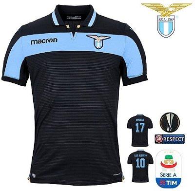 Camisa S.D. Huesca 2018-19 (Third-Uniforme 3) - ACERVO DAS CAMISAS 3a33ffcf9b604