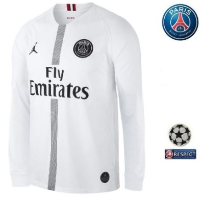 21f41d53b Camisa Paris Saint Germain