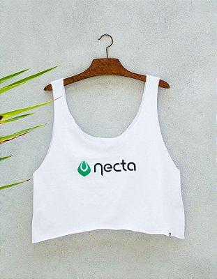 Cropped Verão - Logo Necta