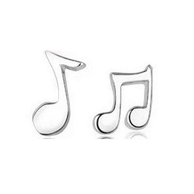 Brinco Masculino Music - PAR