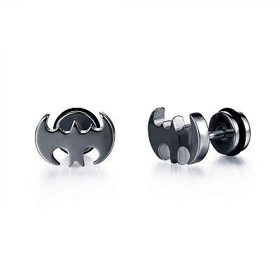 Brinco Masculino Batman  - PAR