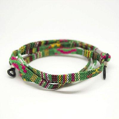 Cordinha / Cordão Para Óculos Colorido - SAMIN - GARRA