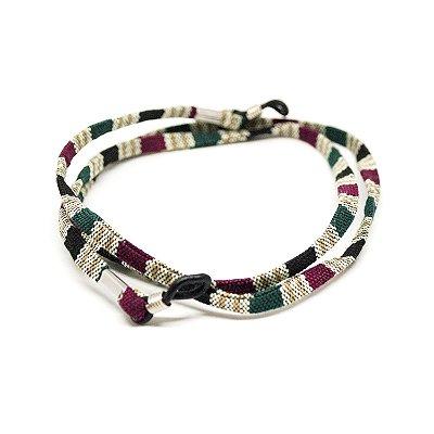 Cordinha / Cordão Para Óculos Colorido - SATHIRI - GARRA