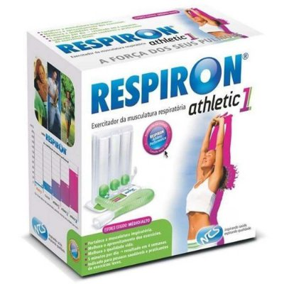 Respiron Athletic 1 - NCS