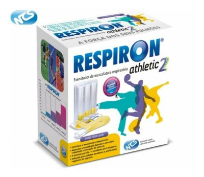 Respiron Athletic 2 - NCS