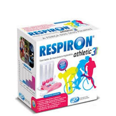 Respiron Athletic 3 - NCS