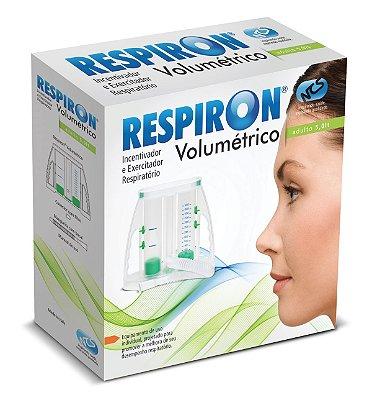 Respiron volumetrico adulto - Respvol 5000 - NCS