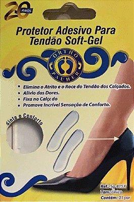 Protetor adesivo para tendao - uni - Ortho Pauher