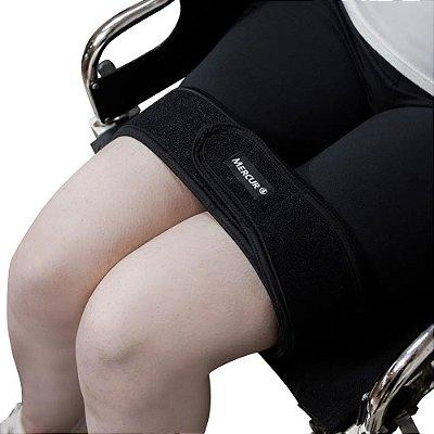 Cinta de Posicionamento Cadeira de Rodas - 100 cm - Mercur