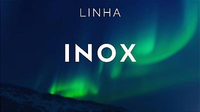 Banner Linha Inox