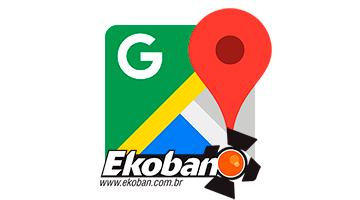 Localização Ekoban