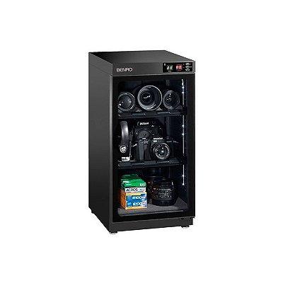 Dry Cabinet Benro LB-50N Bi-Volt