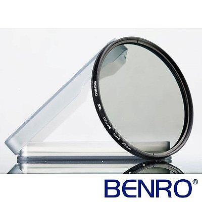 Filtro Óptico Polarizador Circular Benro