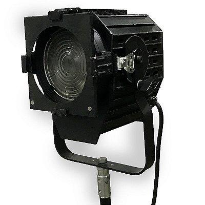 Fresnel Flash Altman Usado - Para uso em Gerador Mako