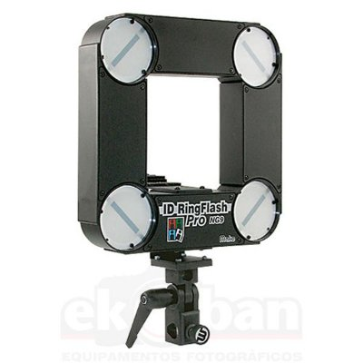 ID Ring Flash Pro NG9 - 110v