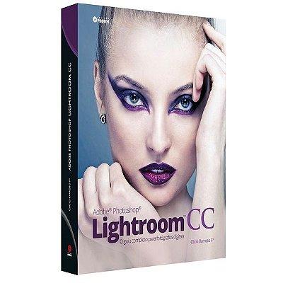 Lightroom CC - O livro!