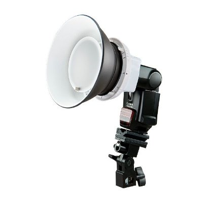 Mini Refletor Beauty Dish CA