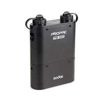 Propac PB-960 Godox Battery - Preto