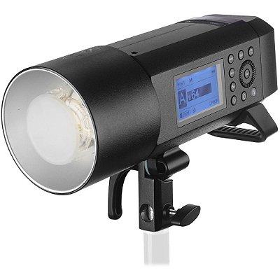 Flash à Bateria Witstro AD400 PRO TTL