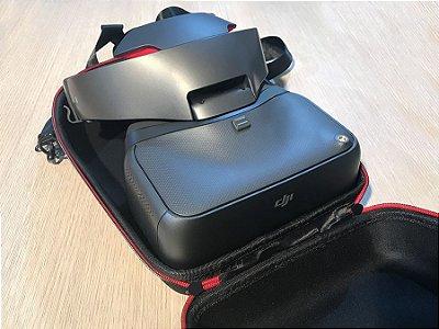 Oculos Drone Dji Goggles Racing Edition - Usado Apenas para Teste!