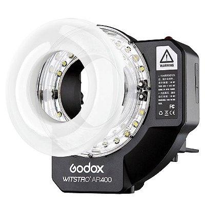 Ring Flash Witstro AR400
