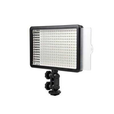 Video Led Light 308C Bicolor 3300-5600K