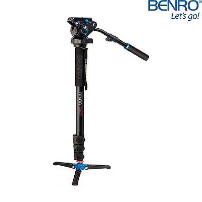 Kit Monopé Benro A48FDS6