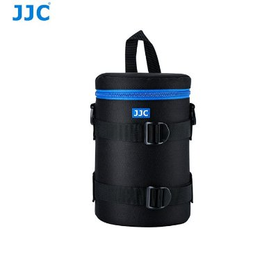 Bolsa para Lente Fotográfica JJC DLP-5 II