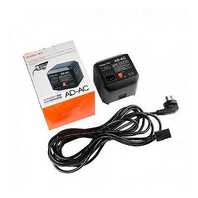 Godox AD-AC para Witstro AD600B e AD600BM