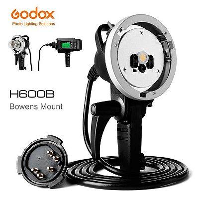 Godox H600B Extenção Para AD600B e AD600BM