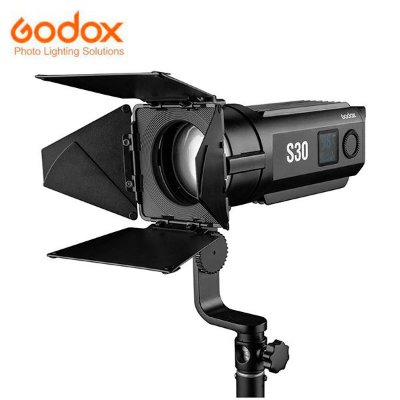 Led Light GODOX S30