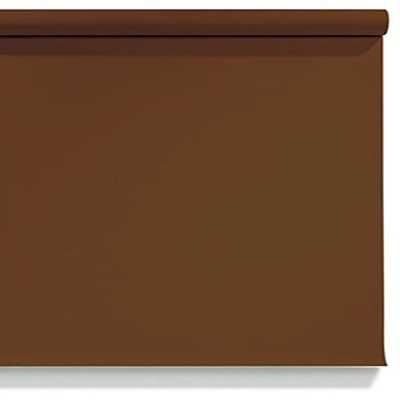 Fundo de Papel Coco Brown 2,72 x 11m - 20 Made USA