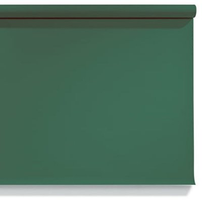 Fundo de Papel Deep Green 2,72 x 11m - 12 Made USA