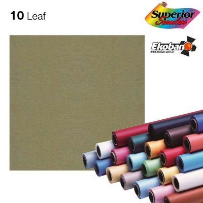 Fundo de Papel Leaf 2,72 x 11m - 010 Made USA
