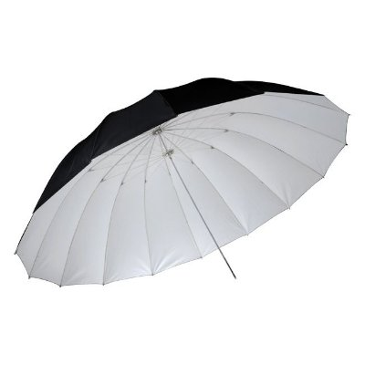 Sombrinha Large Umbrella White 180