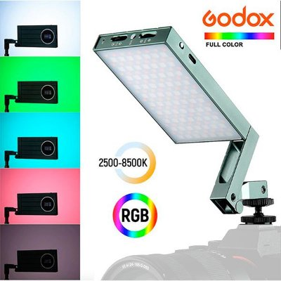 Led GODOX  M1 RGB Mini Creative Light