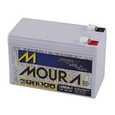 Bateria para Flash Gerador a bateria
