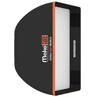 Softbox Spot 30x40cm - G3