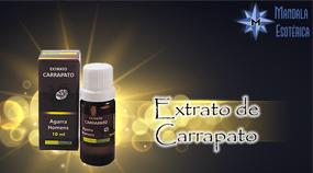 Extrato de Carrapato