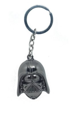 Chaveiro Star Wars Darth Vader Aço