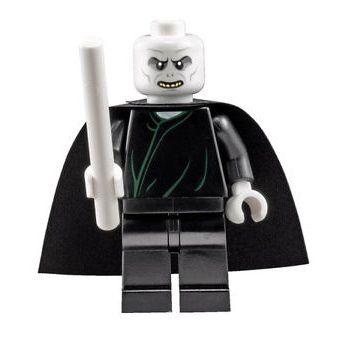 Mini Figura Harry Potter - Voldemort