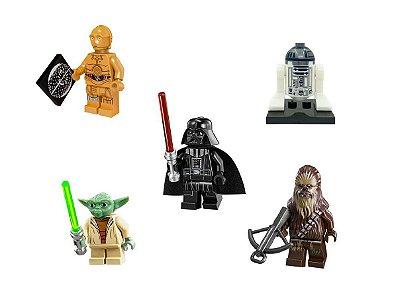 Kit Império Star Wars