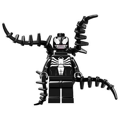 Mini Figura Compatível Lego Venom Marvel