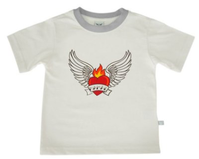 Camiseta Tattoo Mamãe