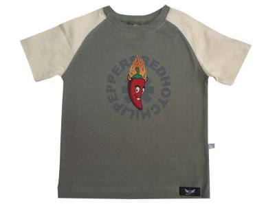 Camiseta Red Hot Chili Peppers