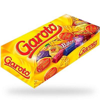 BOMBONS SORTIDOS GAROTO 350g