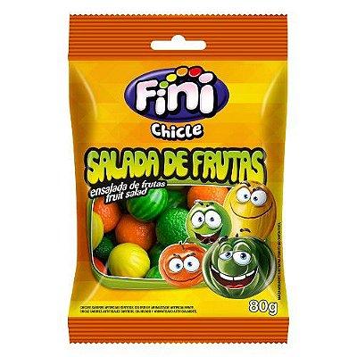 FINI GULOSEIMAS CHICLE SALADA DE FRUTAS 80g