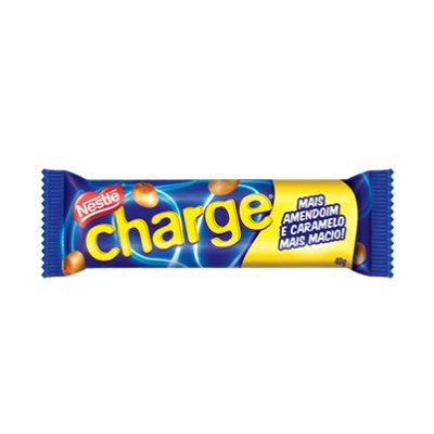 NESTLE CHOCOLATE CHARGE 30g